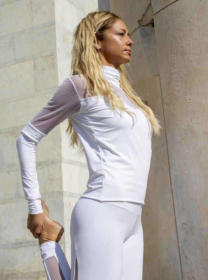 Maglia Yoga Estia Etere