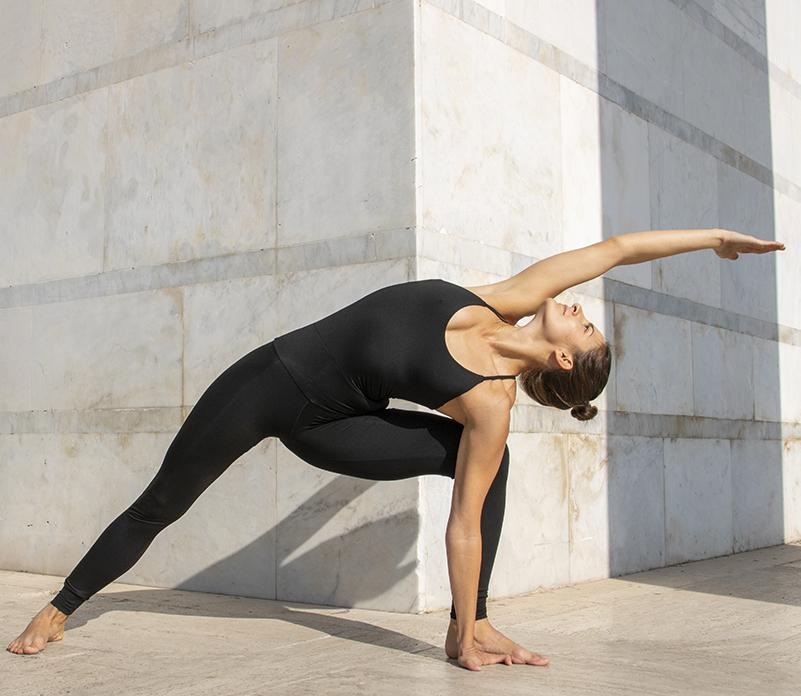 Tuta Yoga Cassandra Aria