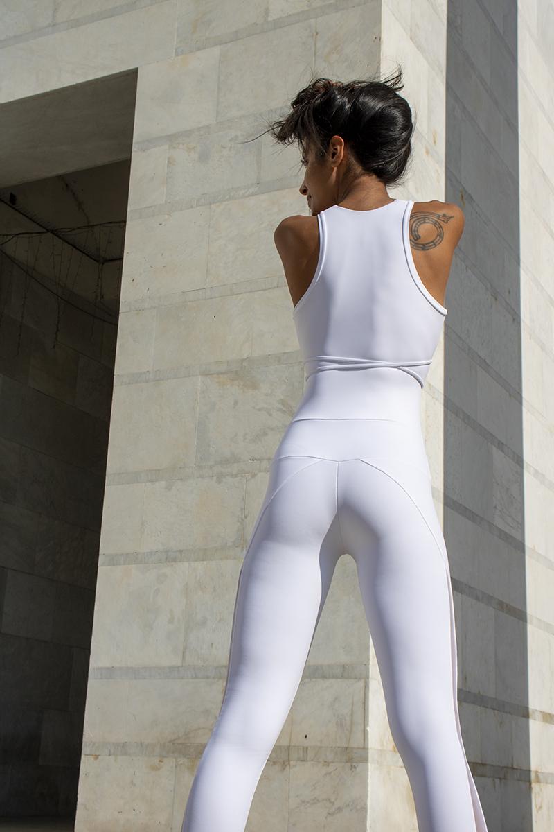 Tuta Yoga Minerva Etere