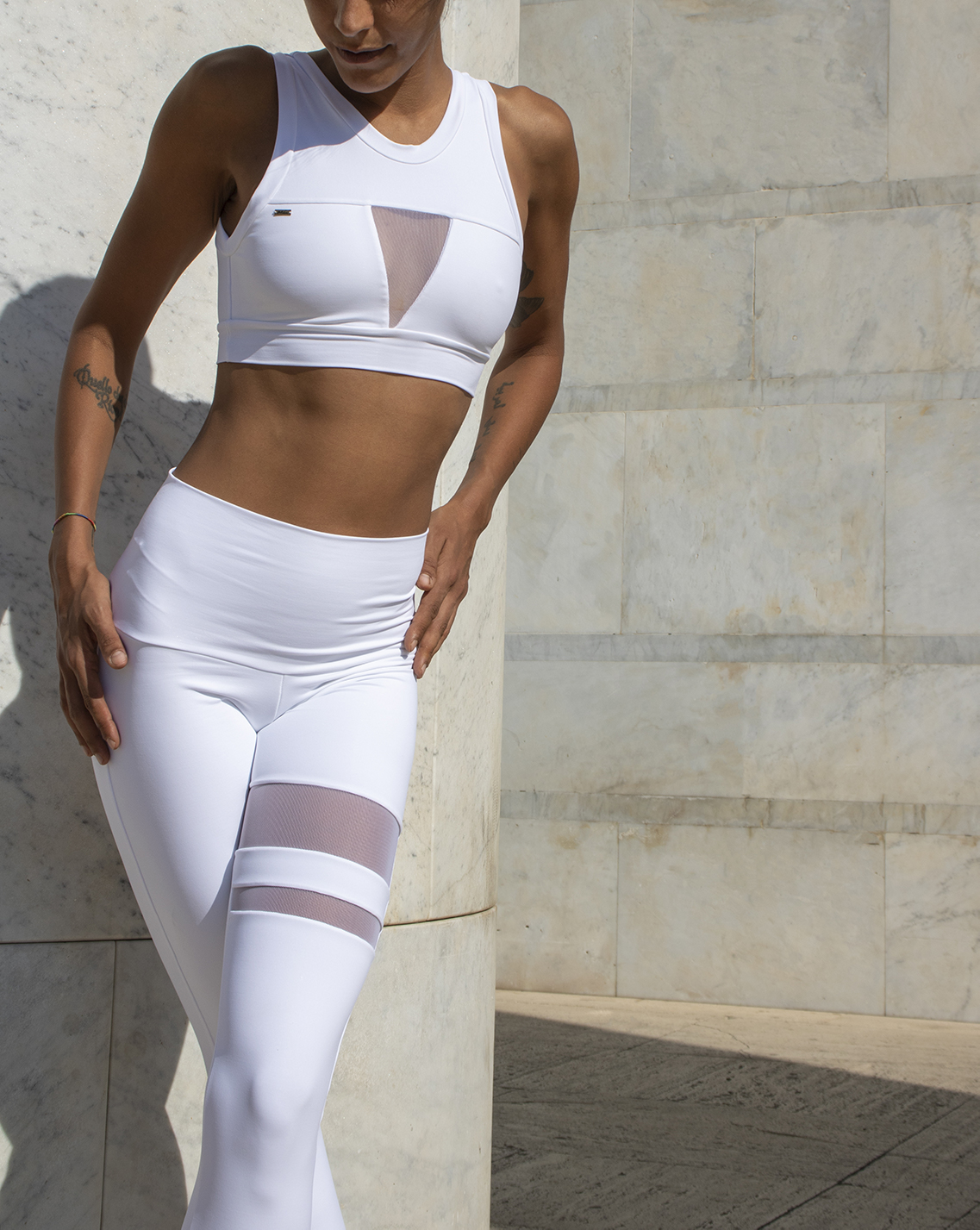 Yoga Outfit Etere