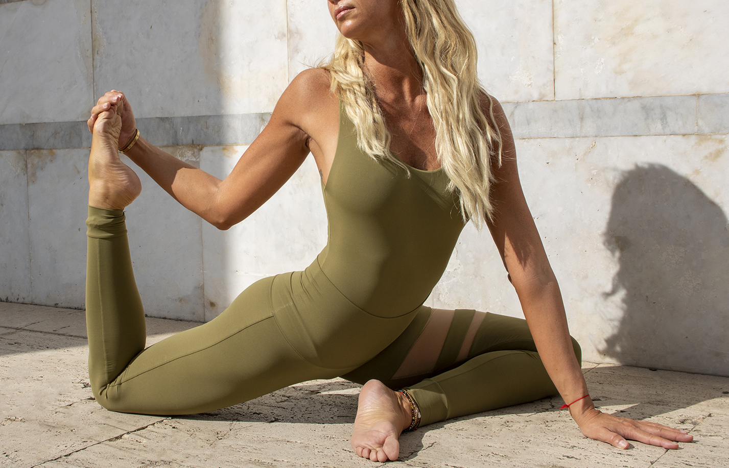 Yoga Outfit Terra
